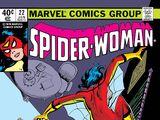 Spider-Woman Vol 1 22