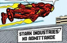 Stark Industries (Earth-77013)