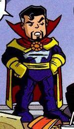 Stephen Strange (Earth-11911)