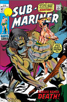 Sub-Mariner Vol 1 42