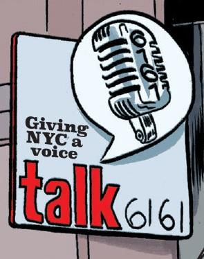 Talk 616! (Earth-616)/Gallery