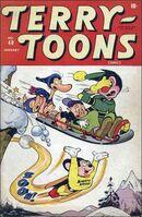 Terry-Toons Comics Vol 1 40