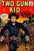 Two-Gun Kid Vol 1 49