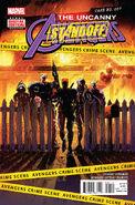 Uncanny Avengers Vol 3 7