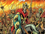 Vanir (Gods)