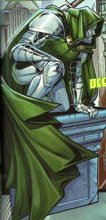Victor von Doom (Earth-88201)