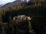 Von Doom Industries Medical Center/Gallery