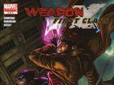 Weapon X: First Class Vol 1 3