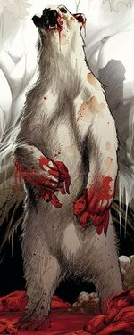 White Bear (Earth-616) from Origin II Vol 1 1 0001.jpg