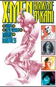 X-Men Books of Askani Vol 1 1