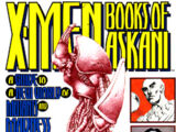 X-Men: Books of Askani Vol 1 1
