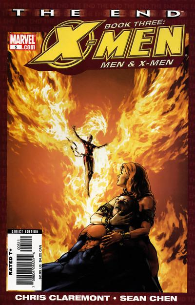 X-Men: The End Vol 3 5