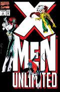X-Men Unlimited Vol 1 4