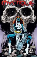 X-Men Unlimited Vol 1 7 Pinup 007