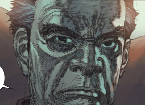 Alberto Benedetti (Earth-616)