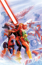X-Men (Time-Displaced)