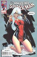 Amazing Spider-Man Vol 1 607
