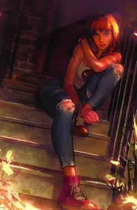 Amazing Spider-Man Vol 5 1 ComicBookRealm.com Exclusive Virgin Variant