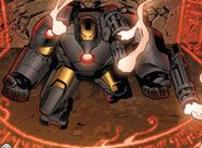 Anthony Stark (Earth-616) from Iron Man Vol 5 4 009