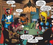 Avengers (Earth-98)