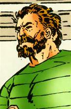 Bill Baker (Earth-98121)
