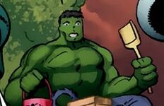 Bruce Banner (Earth-91122)
