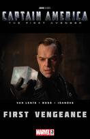 Captain America First Vengeance Vol 1 3