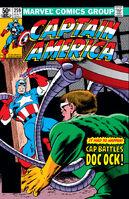 Captain America Vol 1 259