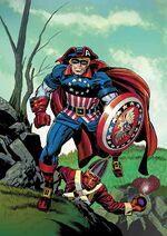 Steven Rogers (Revolutionary War)
