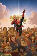Captain Marvel Vol 7 17 Textless