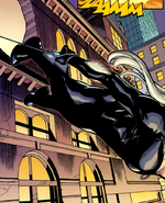 Carnegie Hall from Spider-Man Black Cat The Evil That Men Do Vol 1 2 001