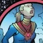 Carol Danvers (Earth-Unknown) from Infinity Countdown Captain Marvel Vol 1 1 008.jpg