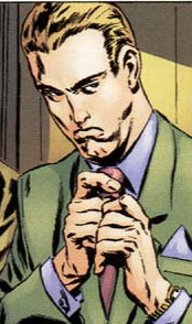 Claude Unger (Earth-616)
