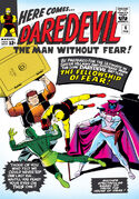 Daredevil Vol 1 6