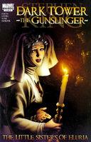 Dark Tower The Gunslinger - The Little Sisters of Eluria Vol 1 2
