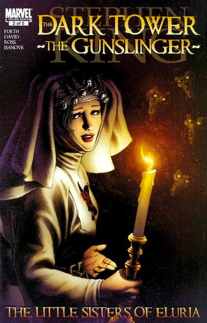 Dark Tower: The Gunslinger - The Little Sisters of Eluria Vol 1 2