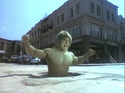 The Incredible Hulk (TV series) Season 3 22