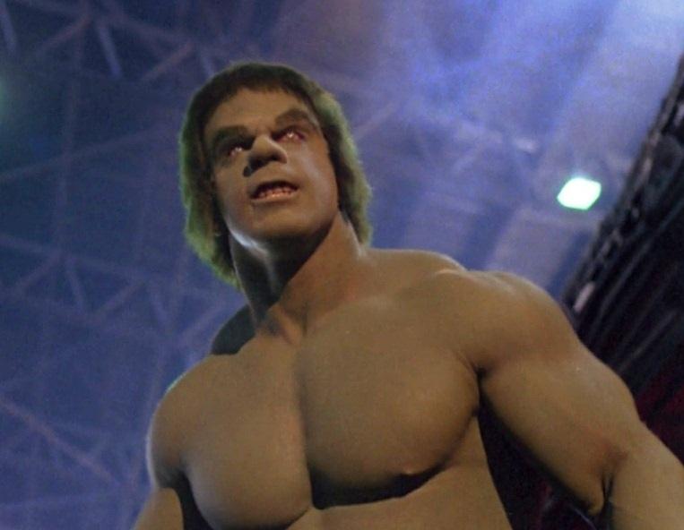 The Incredible Hulk (TV series) Season 3 13
