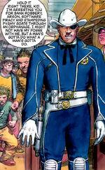 Nicholas Fury (Earth-1108)