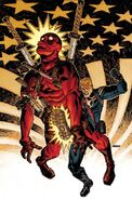 Deadpool Vol 4 28 Textless