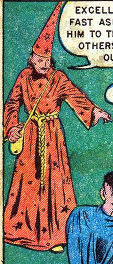 Dream Master (Earth-616)