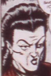 Elena King (Earth-616) from Captain America Comics Vol 1 58 0002.jpg
