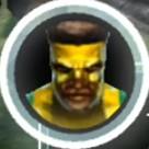 Eliot Franklin (Thunderball) (Earth-6109)