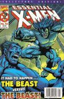 Essential X-Men Vol 1 42