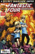 Fantastic Four Adventures Vol 2 7