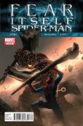 Fear Itself Spider-Man Vol 1 3