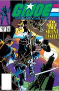 G.I. Joe A Real American Hero Vol 1 121