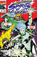 Ghost Rider Blaze Spirits of Vengeance Vol 1 4