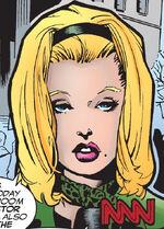 Gwendolyne Stacy (Earth-1298)