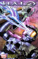 Halo Bloodline Vol 1 4